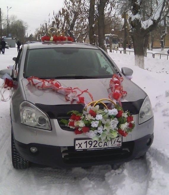 Ниссан Кашкай